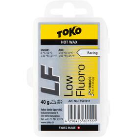 Toko LF Hot Wax 40g, yellow